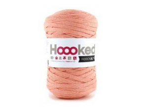 Hoooked RibbonXL - Iced Apricot (120 m)