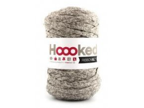 Hoooked RibbonXL - Desert Taupe (100 m)