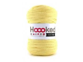 Hoooked RibbonXL - Frosted Yellow (120 m)