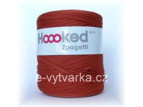 Hoooked Zpagetti - mahagon (120 m)
