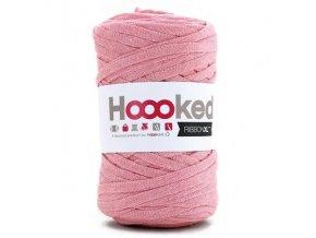 Hoooked RibbonXL - Sweet Pink (120 m)