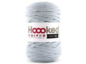 Hoooked RibbonXL - Powder Blue (120 m)