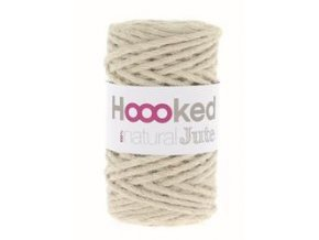 100% Natural Jute - Vanilla Cream