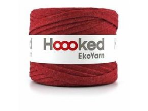Eko Yarn - Scarlato (90 m)