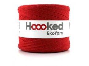 Eko Yarn - Carmine (90 m)
