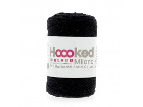 Eco Barbante 200g - Noir