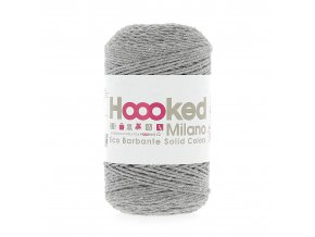 Eco Barbante 200g - Gris