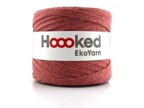 Eko Yarn - Lampone (90 m)