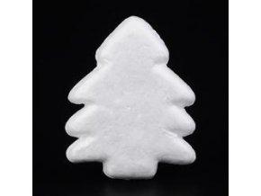Polystyrenový strom 74x58x13mm (1ks)