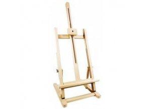 Malířský stojan - stolní