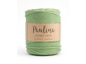 PAULINA Macramé 5mm (190m) - GREEN
