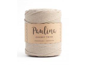 PAULINA Macramé 5mm (190m) - LINEN