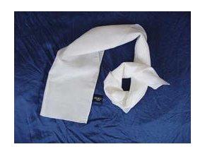 Šátek Krepsatén 12,5 - 90 x 90 cm