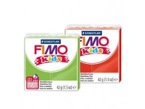 Fimo Kids 42g - 24 odstínů