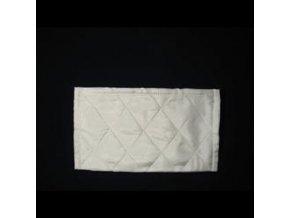 Toaletní taštička, Habotai 8 - 12,5 x 23 cm