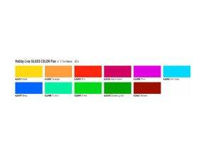 Fix na sklo (20 ml) - 11 odstínů