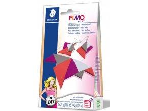 FIMO Soft DIY šperková sada TRIANGL
