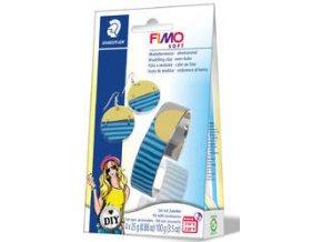 FIMO Soft DIY šperková sada NÁRAMEK
