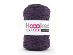 Hoooked RibbonXL - Scarlet Purple (120 m)