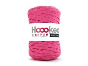 Hoooked RibbonXL - Bubblegum Pink (120 m)