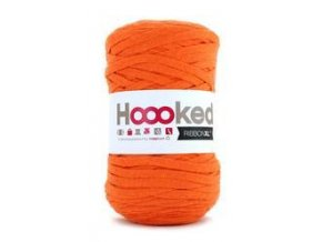 Hoooked RibbonXL - Dutch Orange (120 m)