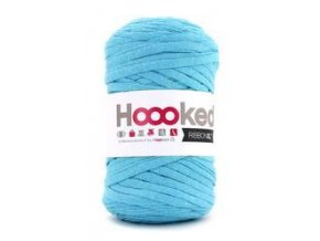 Hoooked RibbonXL - Turquoise (120 m)
