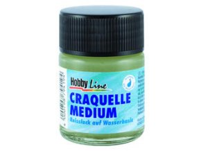 Krakelovací lak (50 ml)