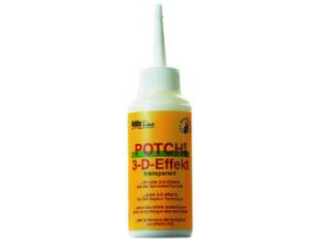 Potch Plus 3D efekt (80 ml)