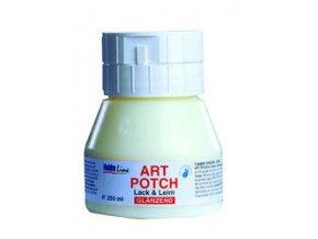 Art Potch lepidlo a lak pro decoupage - lesklé (250 ml)