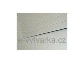 Papír na enkaustiku A5 stříbrný (24 listů)