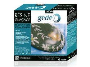 Glazurovací pryskyřice GEDEO (Pébeo) - 2 velikosti