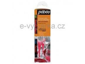 Sada Pébeo Vitrea 160 Discovery - matné barvy