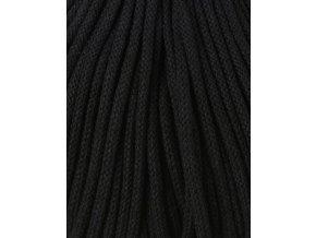 BOBBINY ŠŇŮRY PREMIUM - 5mm - BLACK
