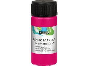 Mramorovací barva neonová (20 ml) - 3 odstíny