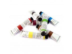 Olejová barva UMTON (20 ml) - 92 odstínů