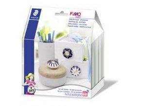FIMO Soft DIY sada ÚCHYTKY NA NÁBYTEK