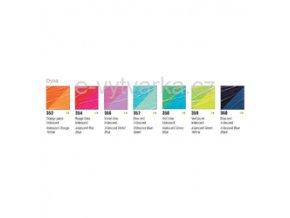 Akrylová barva Pébeo Studio Acrylics - Dyna (100 ml) - 7 odst.