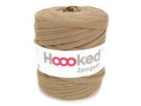 Hoooked Zpagetti - Camel (120)