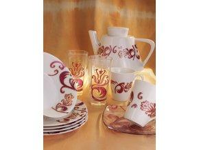 Kontura na porcelán (20 ml) - 12 odstínů