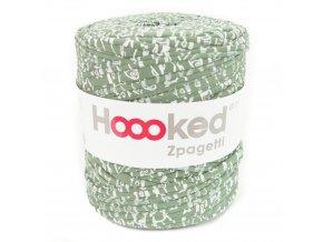 Dazzle Green 3x