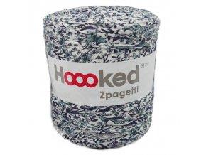 Hoooked Zpagetti - Flower Mint (120 m)