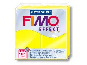 FIMO efekt NEON - 6 odstínů