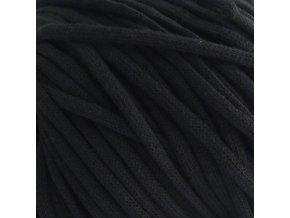 LANKAVA Mini Tube (20) 355m - black - šňůry