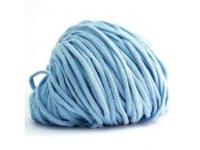 LANKAVA Lilli Tube (18) 220m - light blue - šňůry