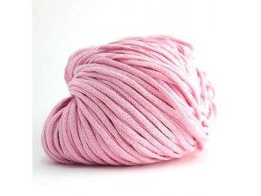 LANKAVA Lilli Tube (29) 220m - baby pink - šňůry
