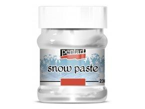 Sněhová pasta 230 ml