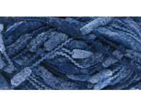 Příze Stafil Merengue (50 g) - modrá