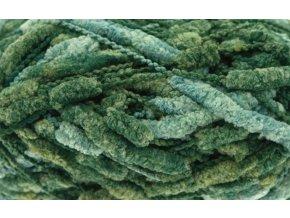 Příze Stafil Merengue (50 g) - zelená