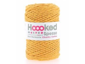 Spesso Chunky Cotton - CURRY
