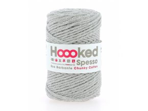 Spesso Chunky Cotton - GRIS